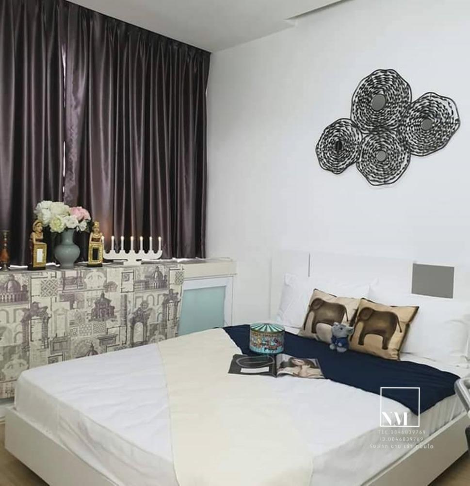 For RentCondoRama9, RCA, Petchaburi : Condo for rent TC Green Rama 9 (For rent TC Green Condo) near Mrt Rama 9 furniture + appliances complete / ready to move in