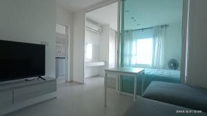 For RentCondoSamrong, Samut Prakan : APE071263: Condo for rent Aspire Erawan.