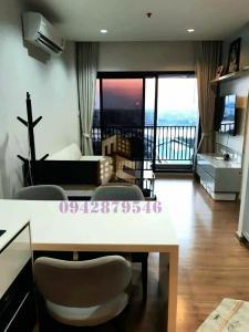 For SaleCondoBang Sue, Wong Sawang : ON SALE !!**Chewathai Residence Bang Pho** -Chao Phraya River view 46 sq.m.