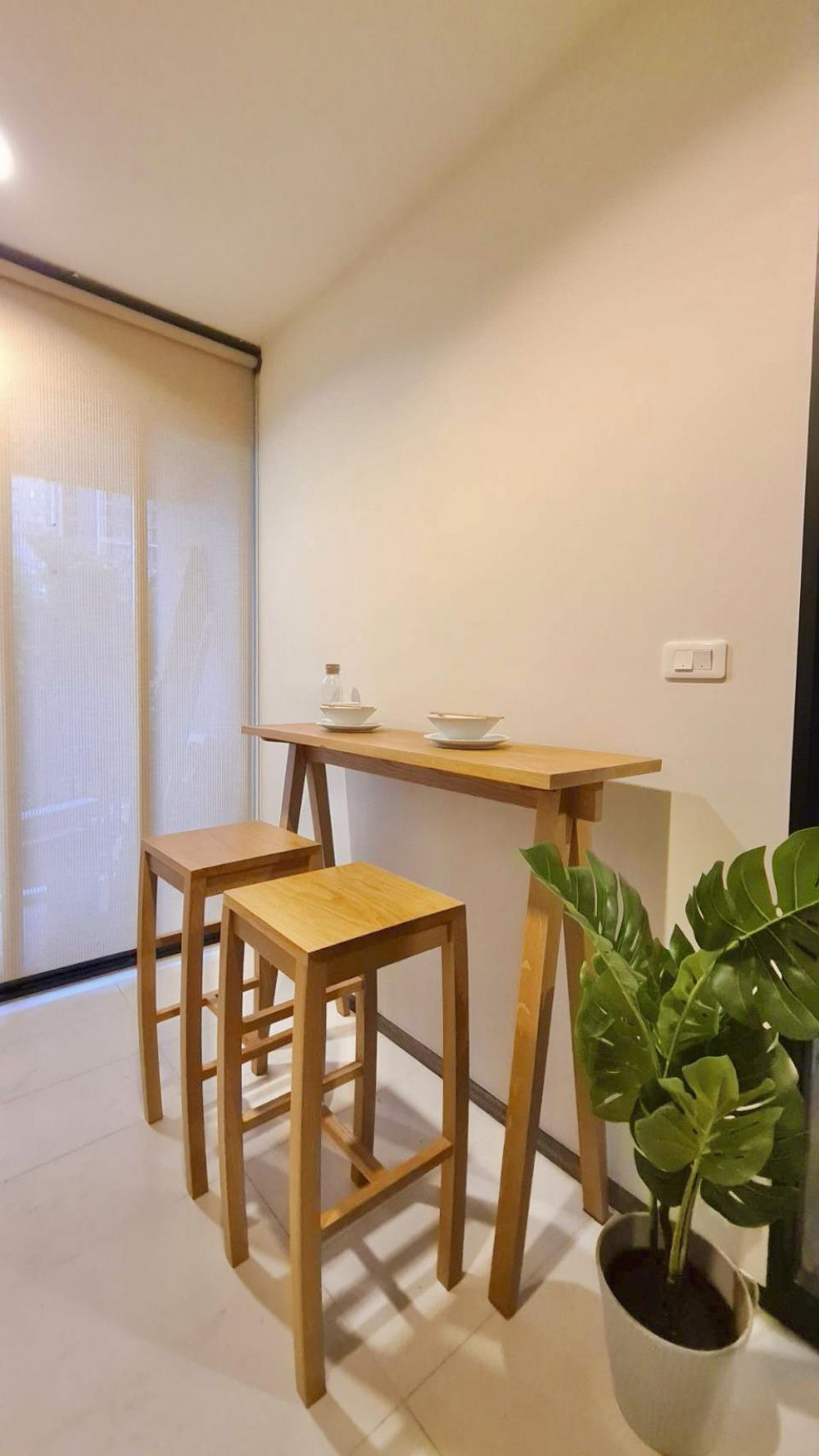 For RentCondoOnnut, Udomsuk : For rent The base Park west Japanese New decoration 11000/month can negotiate
