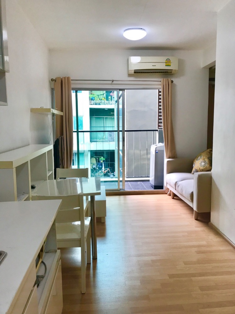 For SaleCondoRama9, RCA, Petchaburi : Condo For sell with tenant for Investment / 出售出租中的套房,曼谷中心,适合投资。