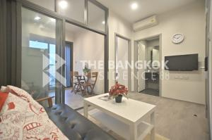 For RentCondoLadprao, Central Ladprao : Luxury condo for rent @ Whizdom Avenue Ladprao 24 Size 31 Sq.m 1B1B Very nice room for only 15,000 baht per month