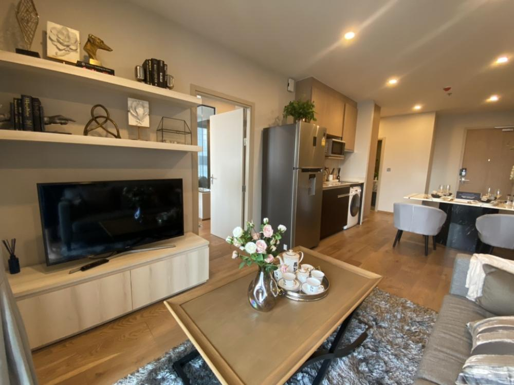 For SaleCondoRatchathewi,Phayathai : Sale down payment Chidlom-Phetchaburi Q Chidlom-Phetchaburi 2 bedroom and 2 bedroom duplex size 63 - 109 sqm, high floor, cheaper than the project