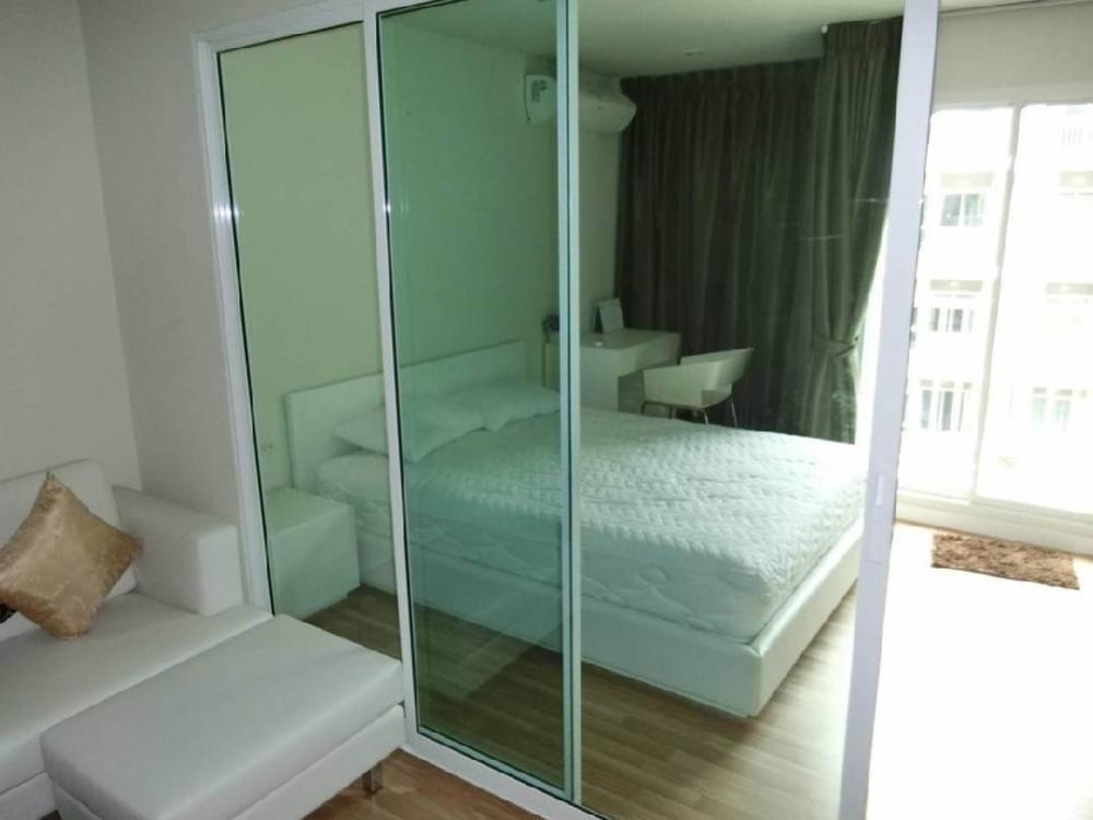 For RentCondoYothinpattana,CDC : For rent 8,500 / Condo V Condo Ekamai-Ramindra.
