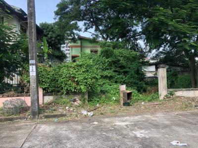 ขายที่ดินรามคำแหง หัวหมาก : ขายที่ดินเปล่า ลาดพร้าว ซอย 122 แยก 26 ขนาด 380 ตรว. ในหมู่บ้านรอยัลพาร์ควิลล์