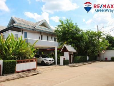 For SaleHouseBang kae, Phetkasem : Detached house
