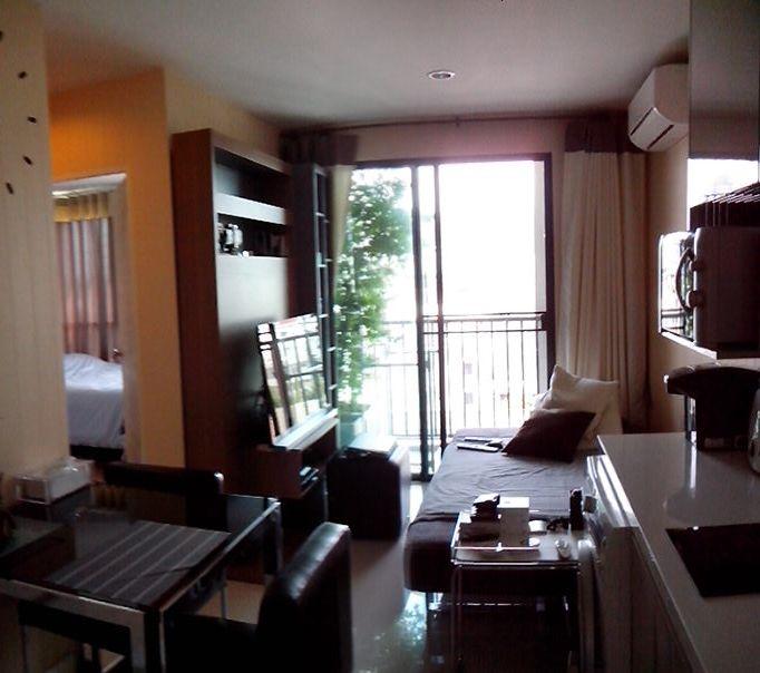For RentCondoRatchadapisek, Huaikwang, Suttisan : 0637-A😊 For RENT ให้เช่า1 ห้องนอน🚄ใกล้ MRT ห้วยขวาง เพียง 3 นาที🏢เมโทร สกาย รัชดา Metro Sky Ratchadaพื้นที่:35.00ตร.ม.💲เช่า:15,000.-บาท📞:099-5919653✅LineID:@sureresidence