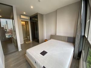 For RentCondoSathorn, Narathiwat : Condo for rent The Room Sathorn-st.louis