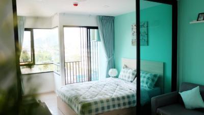 For RentCondoLadprao 48, Chokchai 4, Ladprao 71 : For rent Wynn Condo Ladprao-Chokchai 4 Nearby MRT Ladprao