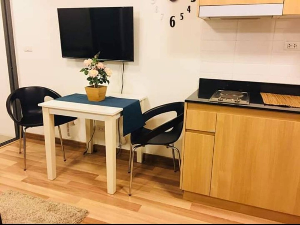 For RentCondoOnnut, Udomsuk : Rent a studio room near BTS Udomsuk just 2 minutes.