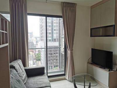 For RentCondoRama9, RCA, Petchaburi : For rent 2 bedrooms Rhythm Asoke.