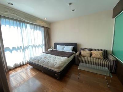 For RentCondoWitthayu,Ploenchit  ,Langsuan : Studio room for rent: THE ADDRESS CHIDLOM