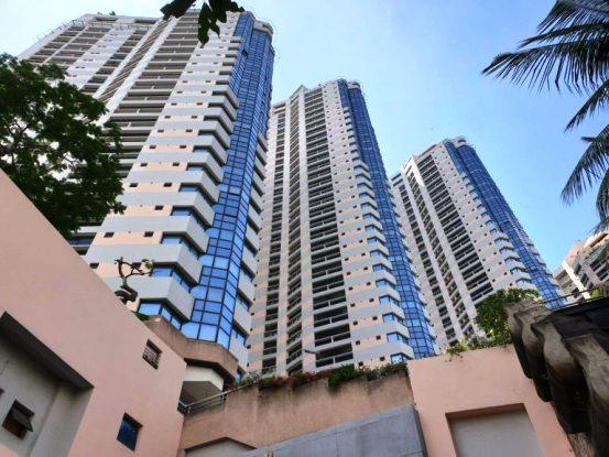 For RentCondoSukhumvit, Asoke, Thonglor : Urgent Sale/Rent President Park Sukhumvit 24  3 Beds+1 Maid 224 sqm FULLYFURNISH