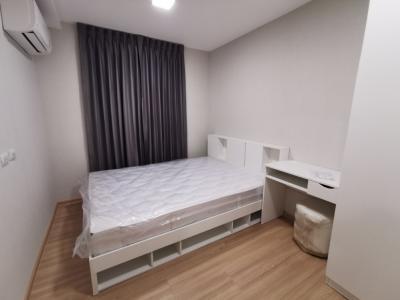 For RentCondoChengwatana, Muangthong : For rent, Plum Condo Mix Chaengwattana 1 bedroom, 1 bathroom, size 26 sqm.