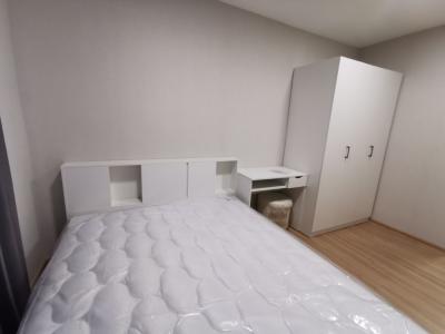 For RentCondoChaengwatana, Muangthong : For rent, Plum Condo Mix Chaengwattana 1 bedroom, 1 bathroom, size 26 sqm.