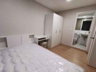 เช่าคอนโดแจ้งวัฒนะ เมืองทอง : ให้เช่า ห้องใหม่ พลัมคอนโด มิกซ์ แจ้งวัฒนะ 1 ห้องนอน 1 ห้องน้ำ 26 ตรม.