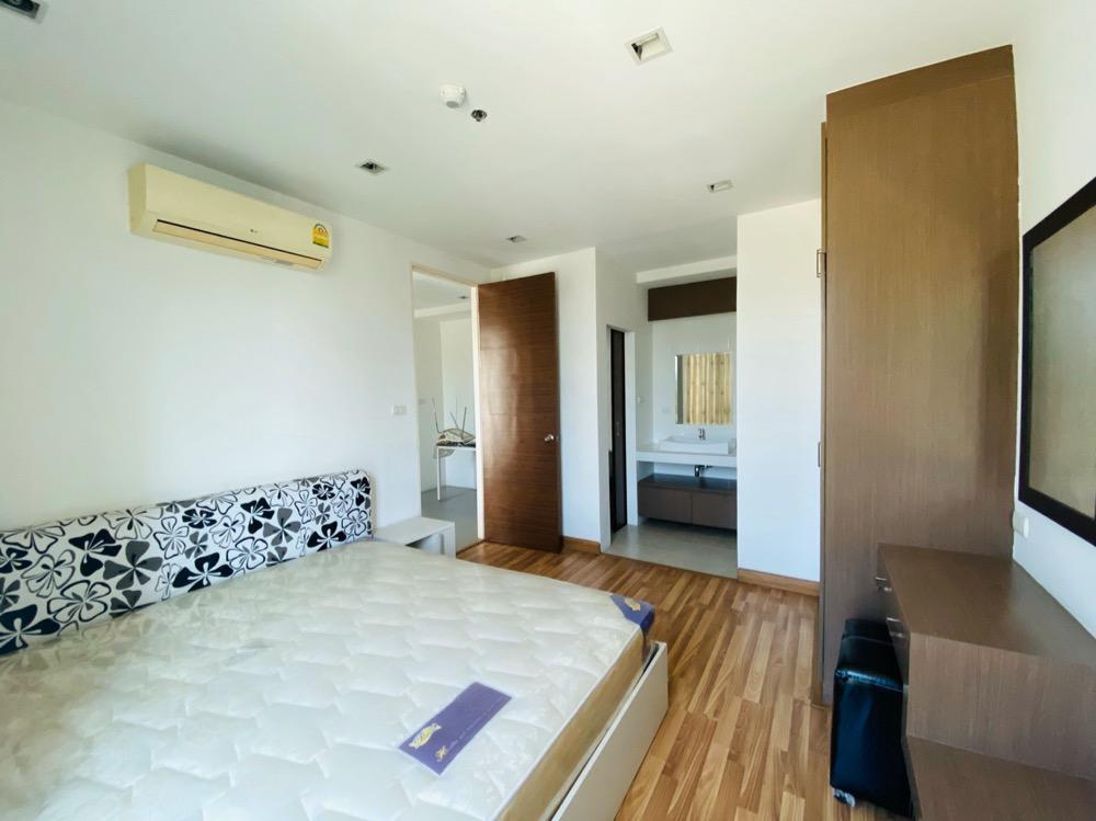 For RentCondoPattanakan, Srinakarin : Condo for rent: The Spirit Srinakarin