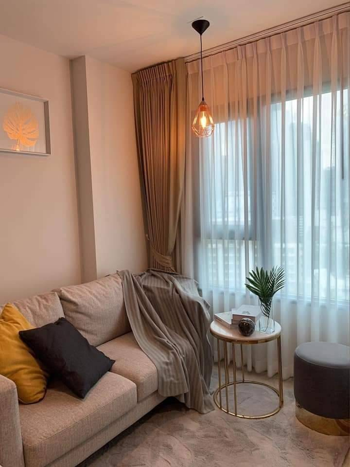 For RentCondoWitthayu,Ploenchit  ,Langsuan : +++ Urgent rental +++ Life One Wireless ** 1 bedroom 28 sq m, 21st floor, fully furnished !!