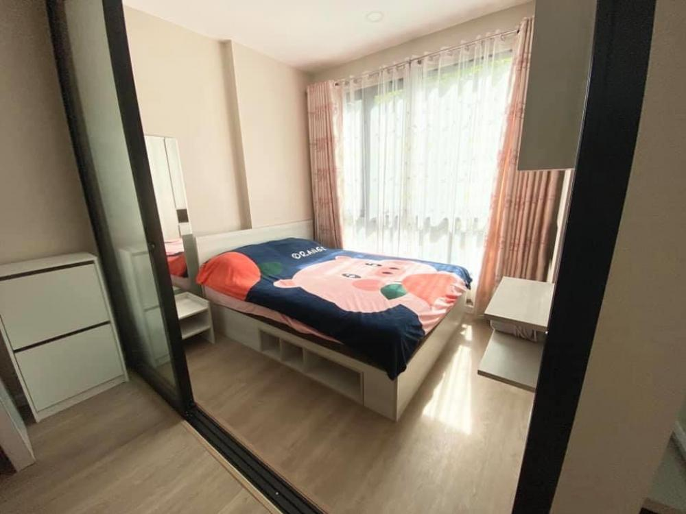 For RentCondoVipawadee, Don Mueang, Lak Si : Condo for rent: THE CUBE PLUS Phaholyothin 56