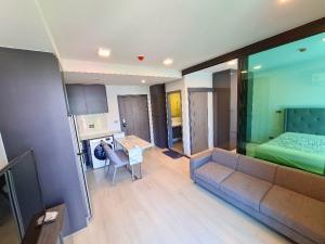 เช่าคอนโดนานา : ให้เช่า Venio Sukhumvit 10 (1 ห้องนอน เพียง 15,000 บาท)
