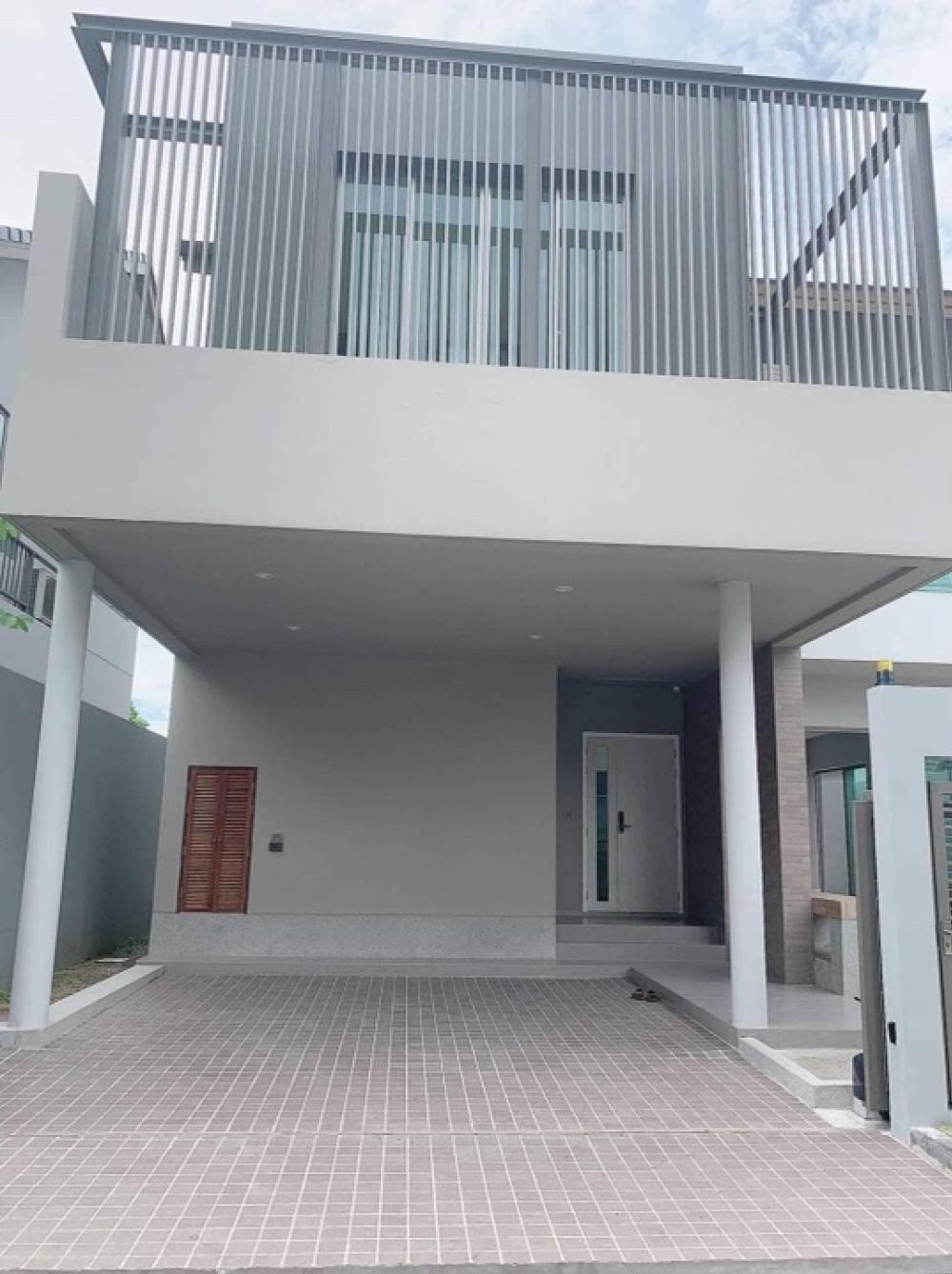For SaleHouseYothinpattana,CDC : 🌟 New House for Sale🌟 Private Nirvana Residence North🌟Private Nirvana Residence North