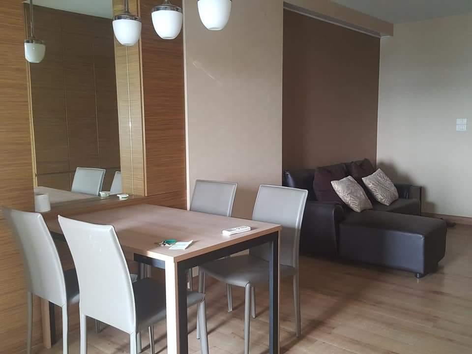 For SaleCondoKasetsart, Ratchayothin : Urgent sale, big condo, comfortable, luxury decoration, Ratchayothin, good price