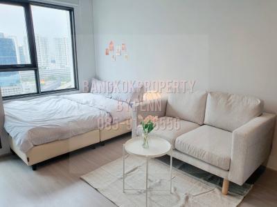 For RentCondoLadprao, Central Ladprao : Life Ladprao– North View – Unit 26 sqm 7957