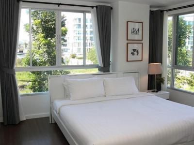 For SaleCondoHua Hin, Prachuap Khiri Khan, Pran Buri : Urgent sale, 2 bed rooms, best price in the project