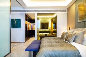 For SaleCondoSukhumvit, Asoke, Thonglor : The Estelle Phrom Phong 1-bedroom Make an appointment to visit the project today and get a special discount immediately!!