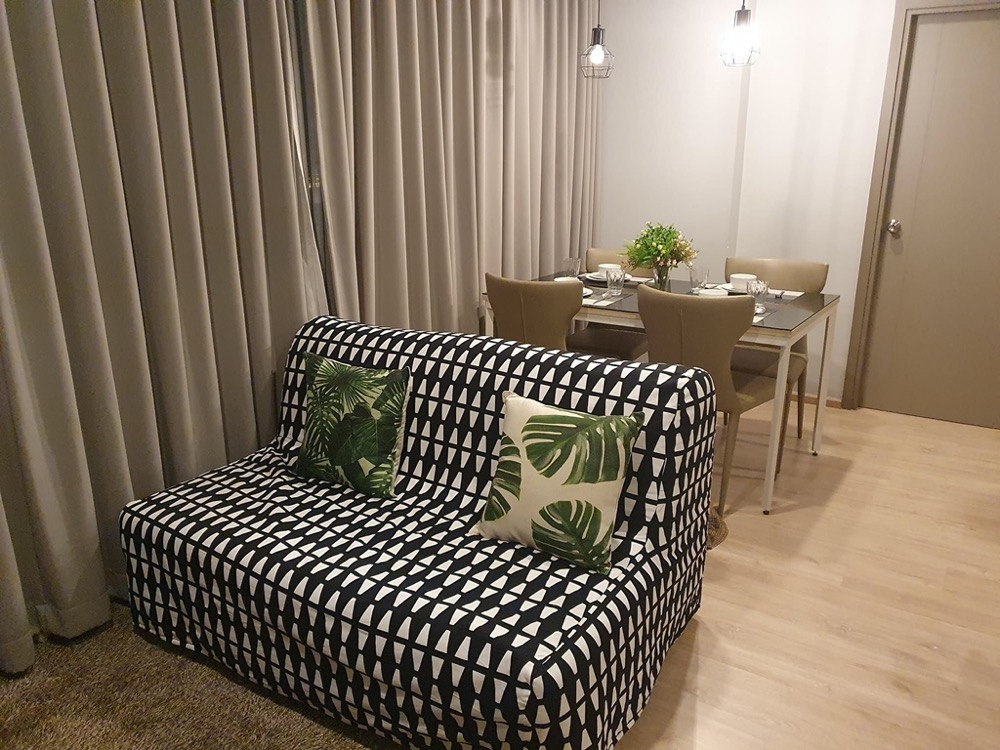 For RentCondoBangna, Lasalle, Bearing : 📌IDEOO20008: rent out Ideo O2 , beautiful room , great room , only one room left, hurry up!!!  near BTS Bangna 062-4424636