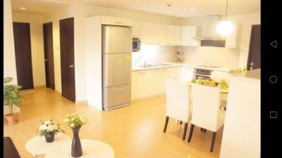 เช่าคอนโดอ่อนนุช อุดมสุข : ให้เช่า คอนโด 2 นอน เอกมัย ซอย 12  PPR residence ใกล้ bts เอกมัย  service apartment ใน สุขุมวิท เอกมัย