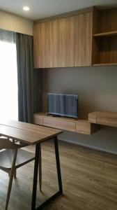 For RentCondoSathorn, Narathiwat : [For Rent] Blossom Sathorn-Charoenrat, BTS Surasak, 1 Bedroom 30 sq.m.