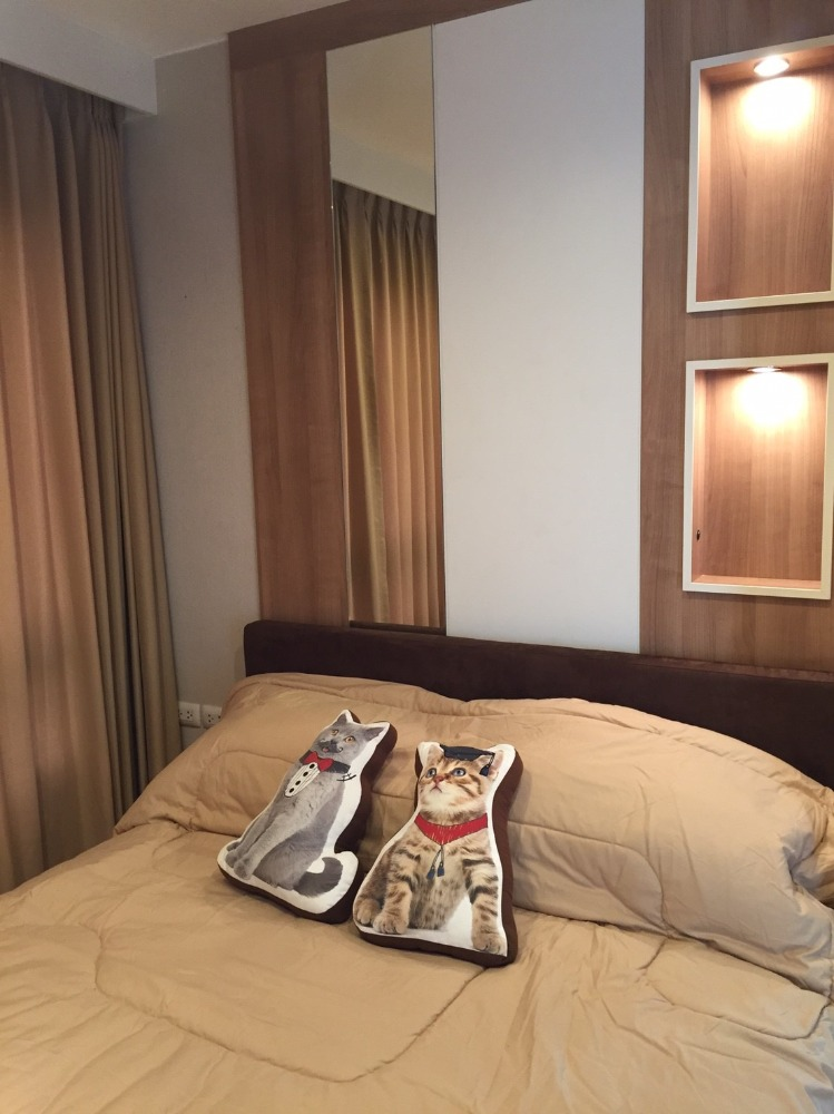 For RentCondoSongkhla : For rent, Plus2 Condo, 24th floor, good view, quiet atmosphere. Ready to move in, fully furnished, fully furnished