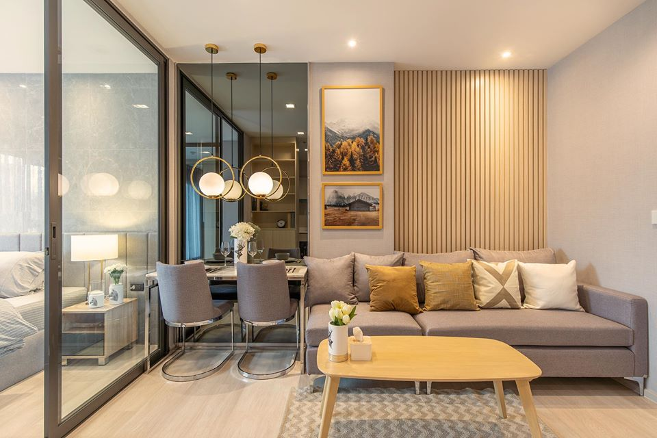 For RentCondoWitthayu,Ploenchit  ,Langsuan : For Rent • Life One Wireless • Brand New Luxury Condominium 1 Bed, 1 Bath – Ready to move in!