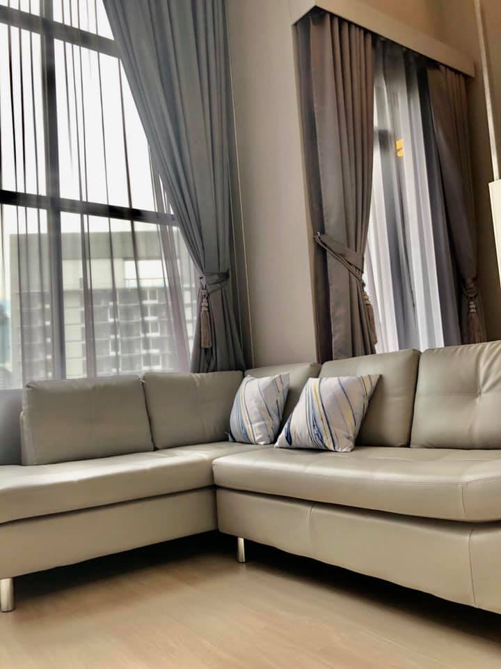 For RentCondoSathorn, Narathiwat : • Knightsbridge Prime Sathorn • Nice View!!, Ready to move in!! - Near BTS Chong Nonsi