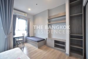 For SaleCondoLadprao, Central Ladprao : Very cheap sale @ Chapter One Midtown, room size 24 Sqm Studio ro m, beautiful room, good position, only 2,860,000 baht, interested in viewing the room