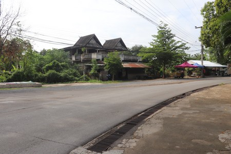 For SaleHouseChiang Mai, Chiang Rai : House and land for sale in Saraphi District, Chiang Mai Province