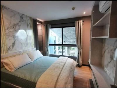 For RentCondoOnnut, Udomsuk : +++ Urgent rent +++ Beautiful room *** Diamond Sukhumvit Condo *, 1 bedroom, 32 sq m, fully furnished, ready to move in