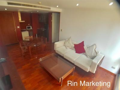 For RentCondoWitthayu,Ploenchit  ,Langsuan : Condo for rent - Noble 09 Ruamrudee with fully furnished