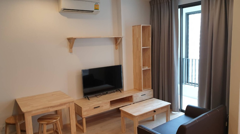 For RentCondoRatchathewi,Phayathai : For Rent IDEO Q Ratchatewi 1bed1bath 34 sq.m. 16,000 THB Tel 080-446-4900