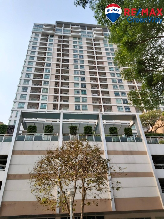 For SaleCondoOnnut, Udomsuk : Condo for sale Centric Sukhumvit 64 Partly furnished combine room 79.52 Sq.mt Special price 6.19 MB