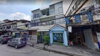 For RentShophouseSiam Paragon ,Chulalongkorn,Samyan : ให้เช่าตึก 3ชั้นครึ่ง ถ.รองเมือง ติดรถไฟหัวลำโพง บริหารเช่าช่วงได้