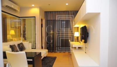 For RentCondoWongwianyai, Charoennakor : For Rent Urbano Absolute Sathon-Taksin (38 sqm.)