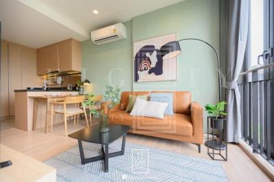 เช่าคอนโดอ่อนนุช อุดมสุข : For Rent Kawa Haus (34.67 sqm.)