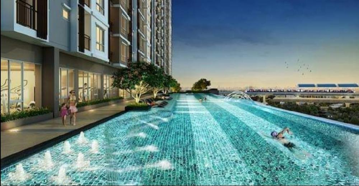 For RentCondoBang Sue, Wong Sawang : Condo for rent Supalai Veranda Ratchavipha-Prachachuen 7,500