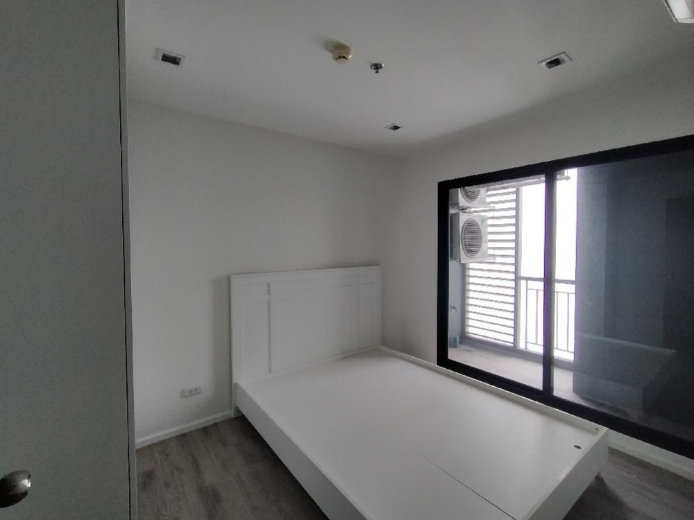For SaleCondoBangna, Lasalle, Bearing : Urgent sale !! Knightsbridge Bearing Condo The new room has never been in Only 3,000,000 baht