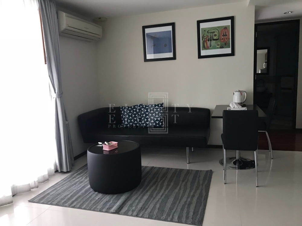 For RentCondoSilom, Saladaeng, Bangrak : For Rent The Lofts Silom (50 sqm.)