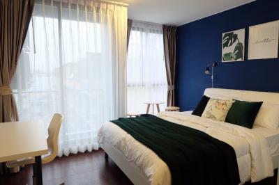 For SaleCondoWongwianyai, Charoennakor : A1391 ++ SALE ++ Bangkok Feliz Sathorn-Taksin | Bangkok Feliz Sathorn-Taksin | 1 bed Floor 5 * BTS Krung Thonburi