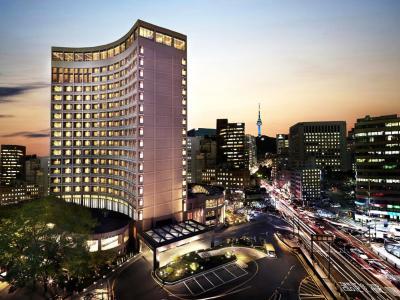 For SaleBusinesses for saleSukhumvit, Asoke, Thonglor : 5-star hotel for sale, size 625 rooms in Sukhumvit area, near the BTS station