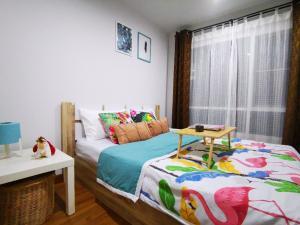 For RentCondoOnnut, Udomsuk : Room for rent/ Regent Home Sukhumvit81 near BTS-Onnut station